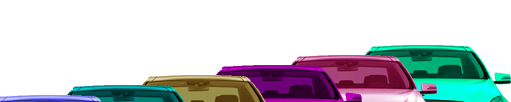 62 Колеса - автомобили и микроавтобусы на свадьбу, украшение свадебных машин в Рязани