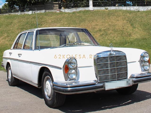 Лимузин Lincoln 10 мест (Белый)
