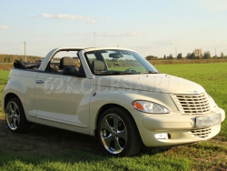 Chrysler PT-Cruiser (Белый)