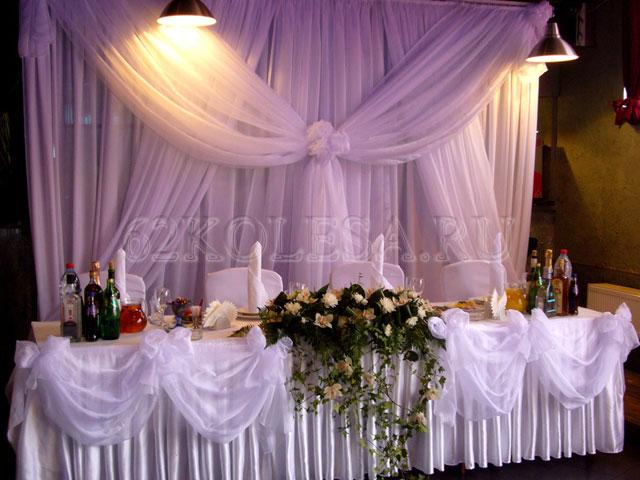 Свадьба украшения цены фото